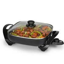 Toastmaster 11 inch Square Skillet