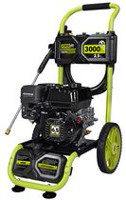 POWER IT! 3000 PSI Gas Pressure Washer