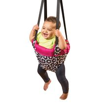 ExerSaucer® Bumbly Door Jumper