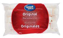 Great Value Original Marshmallows
