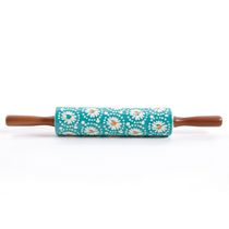 The Pioneer Woman Flea Market Rolling Pin With Wood Handle
