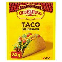 Old El Paso Taco Seasoning Mix