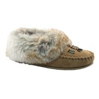 women's slippers: knitted & clog slippers   walmart canada