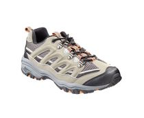 Weather Spirits Mens Hiking Shoe Taupe 11