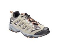 Weather Spirits Mens Hiking Shoe Taupe 7
