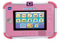 InnoTab 3S Plus Tablette éducative multimédia rose - Version française