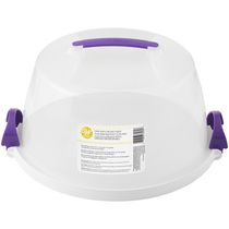 Wilton Round Cake and Cupcake Carrier