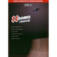 X-Games: The Movie