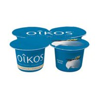 Oikos Vanilla 2% M.F. Greek Yogurt