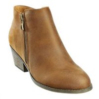 George Women's Ankle Boots Brown 6