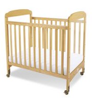Foundations Serenity Compact Crib