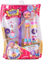 Betty Spaghetty 21-Pieces Skater Betty Toy