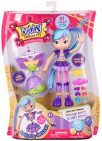 Betty Spaghetty 21-Pieces Pop Star Betty Toy