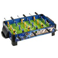 Hathaway Games Sidekick 38 in. Table Top Soccer