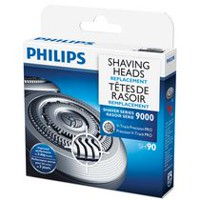 Philips Shaver series 9000<br>Shaving heads
