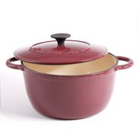 The Pioneer Woman Timeless Beauty 5-Quart Dutch Oven