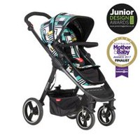 phil&teds Mod Buggy Baby Stroller