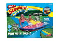 Wave Rider Double 18FT