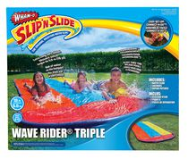 Wave Rider Triple 18FT