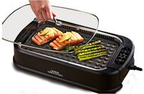 Power Smokeless Grill Indoor Electric Grill
