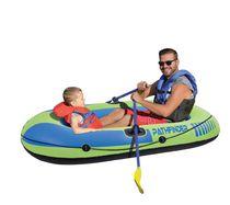 Pathfinder Raft Boat Set