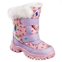Weather Spirits Girls' Winter Boots 2