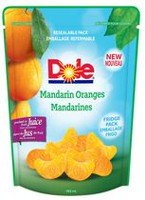 Dole Mandarin Oranges in Fruit Juice