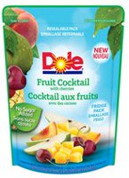 Dole Fruit Cocktail with Cherries No Suger Added