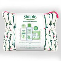 Simple 3 Piece Mix Gift Bag