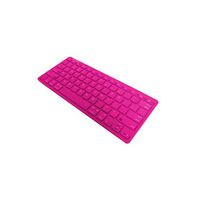 Clavier Bluetooth sans fil de Xtreme Couleur rose