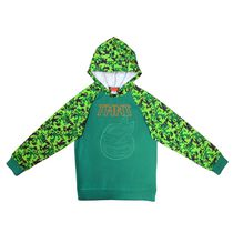 Teenage Mutant Ninja Turtles Boys' Long Sleeve Fleece Hoodie M 10/12