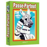 Pass-Partout Volume 4