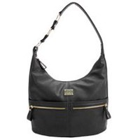 Anna Martina Franco Short Shoulder Scoop  Hobo Shoulder Bag