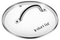 Instant Pot 3 Quart Pressure Cooker Glass Lid
