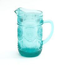 The Pioneer Woman Adeline 1.59L Glass Pitcher