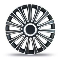 "16"" Le Mans Wheel Cover 4 pack"