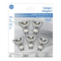 Ampoule halogène MR16 de GE Lighting Canada de 50 W