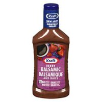 Kraft Berry Balsamic Dressing