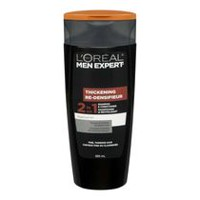 L'Oréal Men Expert Thickening 2 In 1 Shampoo & Conditioner