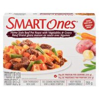 Bœuf braisé Smart Ones Genre maison