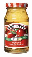 Smucker's Pure Apple Jelly