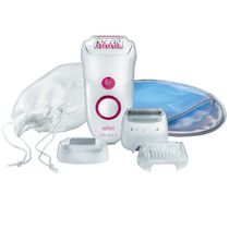 Braun Silk Epil 5-5280 Legs and Body Epilator