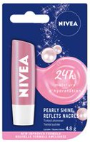 NIVEA Pearly Shine Lip Balm 4.8 g