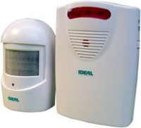 Ideal Security Wireless Safety Alert System
