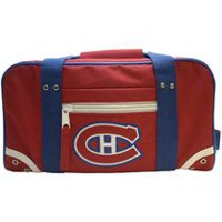 NHL Shaving/Utility Bag - Montreal Canadiens