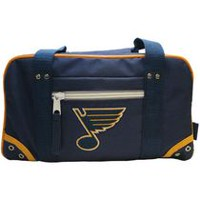 NHL Shaving/Utility Bag - St. Louis Blues