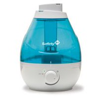 Safety 1st 360 Cool Mist Nursery Humidifier