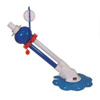 Blue Wave HurriClean Automatic Above Ground Pool Cleaner
