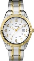Timex® Men's Main Street Collection Analog Classic Watch