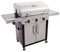 Char-Broil Performance TRU-Infrared 3 Burner Gas Grill
